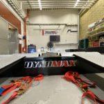 DYNOMAX 5000BRD 4WD BRAKED 4