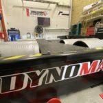 DYNOMAX 5000BRD 4WD BRAKED 9