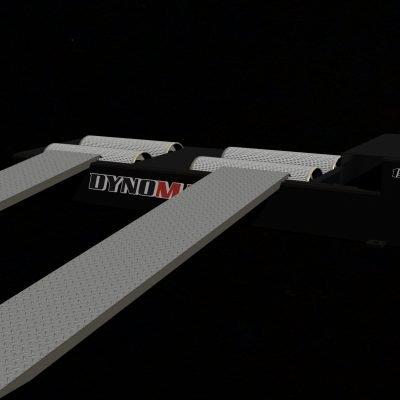 DYNOMAX 1500brd 2WD BRAKED 5