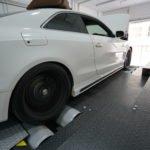 DYNOMAX 4000BRD PRO 4WD BRAKED 12