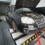 DYNOMAX 4000brd 4WD BRAKED 19