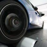 DYNOMAX 4000brd 4WD BRAKED 28