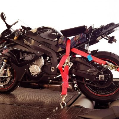 Chassis motorcycle dyno